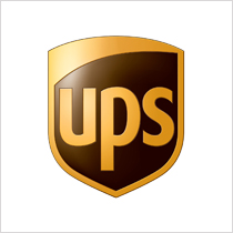 UPS Egypt Logo